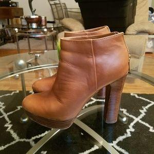 Michael Kors ankle booties
